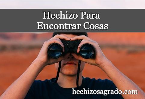 Hechizo Para Encontrar Objetos y Cosas Pérdidas