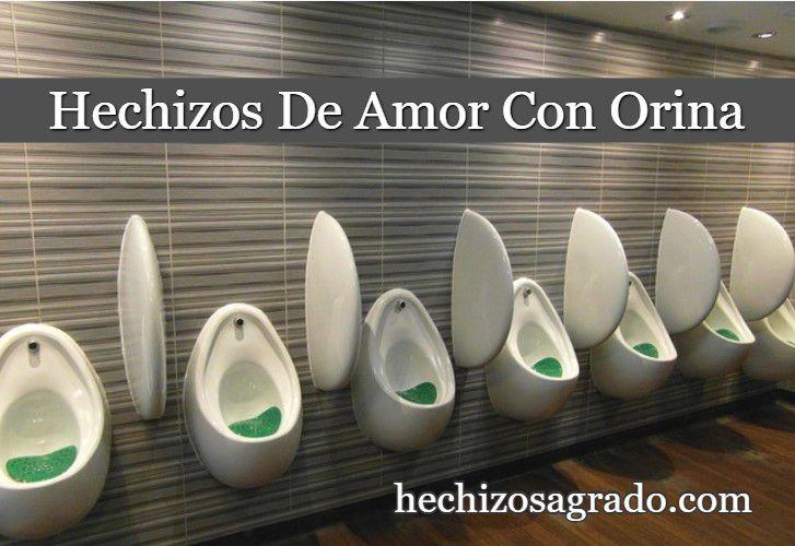 Hechizos De Amor Con Orina