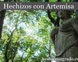 ritual con artemisa